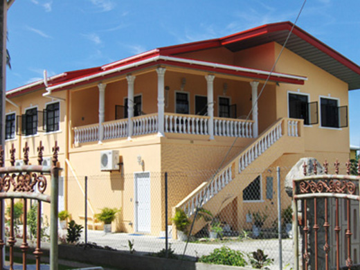 Villa Rose Of Sharon Tobago